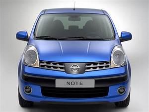 Nissan Note 2006 : nissan note 2006 picture 5 of 22 ~ Carolinahurricanesstore.com Idées de Décoration