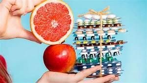 Wie Isst Man Grapefruit : grapefruit und medikamente nebenwirkungen von speisen evidero ~ Eleganceandgraceweddings.com Haus und Dekorationen