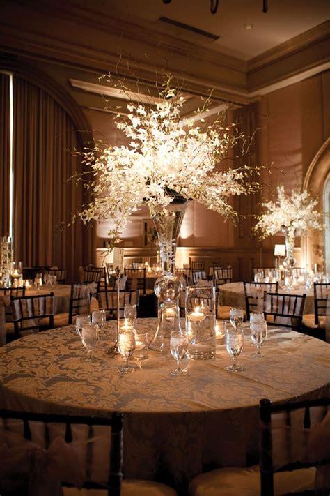 Best 25 Tall Wedding Centerpieces Ideas On Pinterest