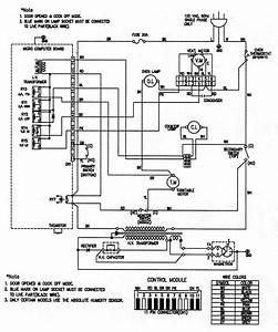 Kitchenaid Microwave Control Panel Wiring Diagram For
