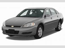 2010 Chevrolet Impala Reviews and Rating Motortrend