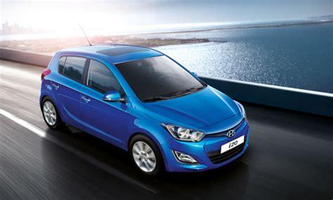2014 Hyundai I20 Review, Prices & Specs