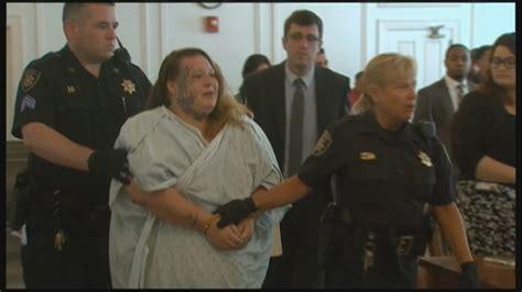 woman pleads guilty  middletown killing wjar
