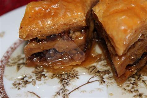 Recetë e Bakllavasë   Food, Beef, Albanians