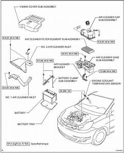 2gr Fe Engine Diagrams