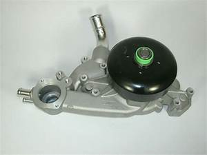 New Oaw G7341 Water Pump For 1999