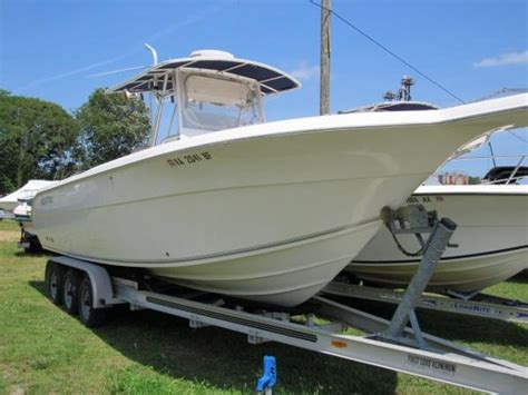 Center Console Boats For Sale In Virginia by Sea Fox Center Console Boats For Sale In Kilmarnock Virginia