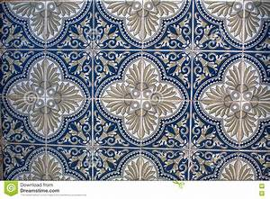 Fliesen Mit Muster : fragment von portugiesischen traditionellen fliesen ~ Michelbontemps.com Haus und Dekorationen