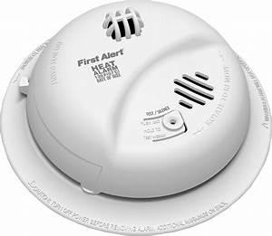 First Alert Carbon Monoxide Alarm Beeping Red Light