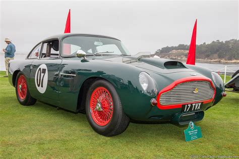 1960 Aston Martin Db4 Gt Gallery