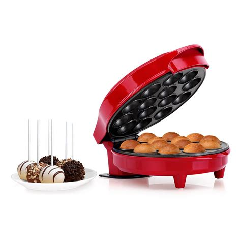 holstein housewares cakepop maker speciality grill hf