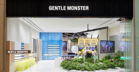 GENTLE MONSTERTHE DUBAI MALL, DUBAI in 2020   Gentle monster, Dubai mall, Dubai
