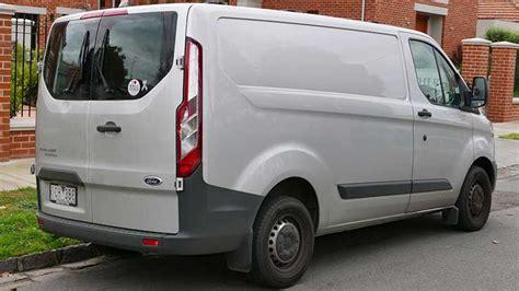 ford transit custom cer compra ford transit custom su autoscout24 it