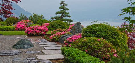 Japanischer Garten Schweiz by Dendro искуство планировки и разбивки японского сада