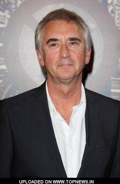 Scottish Actors: The Machine: new film for Denis Lawson