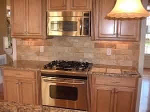 Houzz Kitchen Tile Backsplash Kitchen Backsplash