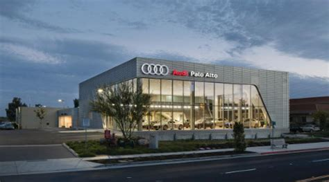 audi dealership cars how audi dealers use cpo to connect with aspirational