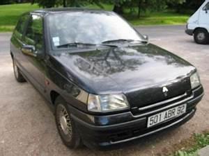 Renault Morangis : troc echange clio baccara 1995 sur france ~ Gottalentnigeria.com Avis de Voitures