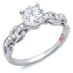 pretty wedding rings beautiful engagement rings demarco bridal jewelry official