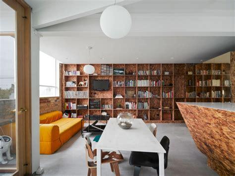 meuble pour separer cuisine salon 11 idées d 39 aménagement mobilier déco en osb
