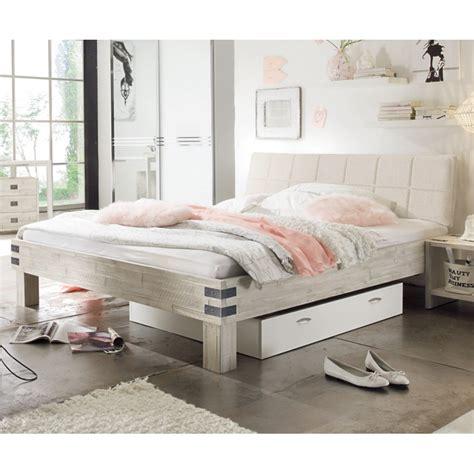 Betten 160x200 Günstig by Hasena Factory Line Vintage White Bettgestell 160x200 Cm