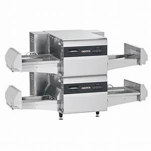 Ovention Matchbox M1718 Impingement Oven  10 U0026quot L X 34