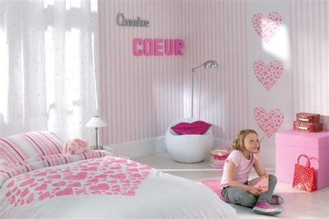 decoration pour chambre fille słodkie i różowe pokoje dla dziewczynek galeria