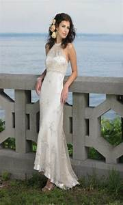 an informal affair to remember casual wedding dresses With beach informal wedding dresses