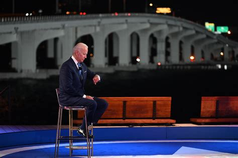 Joe Biden and Donald Trump Are Neck and Neck in Crucial ...