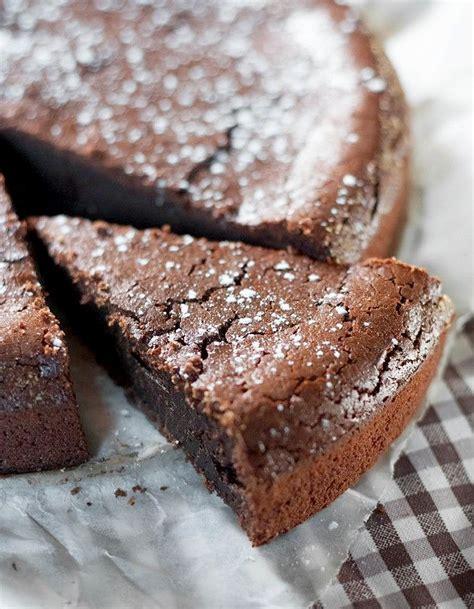dessert au chocolat avec mascarpone moelleux au chocolat et au mascarpone dessert au