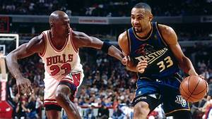 Q U0026a With Grant Hill   U0026 39 Hall Of Fame Is Very Validating For Me U0026 39