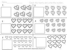 february worksheets images worksheets