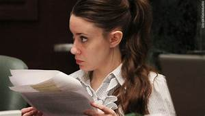 Chatter Busy: Casey Anthony Journal: A Best Seller