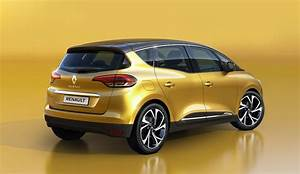 Renault Scenic 3 : 2017 renault scenic funky french mpv not bound for australia photos caradvice ~ Gottalentnigeria.com Avis de Voitures