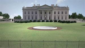 The White House Complex