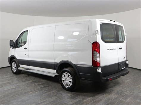 ford transit off off lease only 2016 ford transit cargo t 250 rwd gaseous