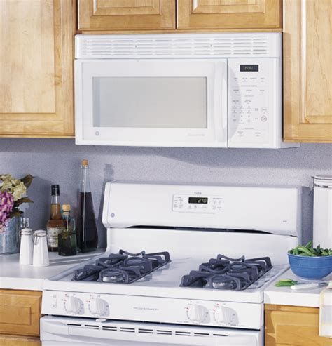 ge spacemaker   range microwave oven jvmwd