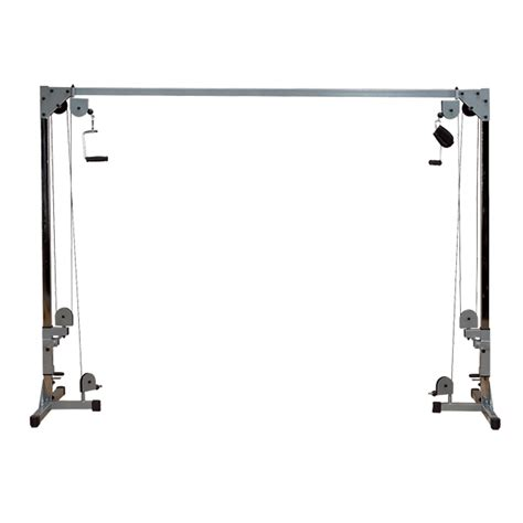 Body Solid Bench Review by Pcco90x Powerline Cable Crossover Machine Body Solid