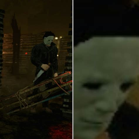 Dead By Daylight Memes - steam community when you re trying to be a scary killer but the teenagers outsmart you