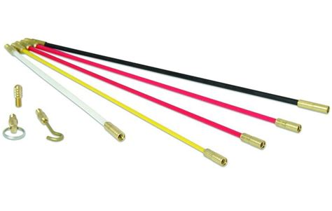Klein Super Rod Wire Pulling Products Are Here Ptr