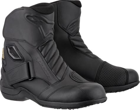 Alpinestars New Land Gore-tex Motorcycle Boots