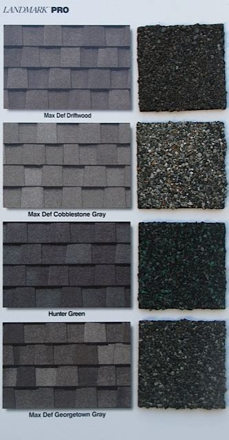 architectural shingles colors architectural shingles the roof and gray on