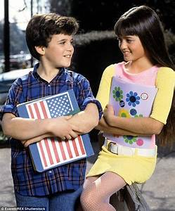 The Wonder Years' Fred Savage and Danica McKellar reunite ...