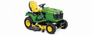 9 Best Riding Lawn Mowers In 2019  Buying Guide
