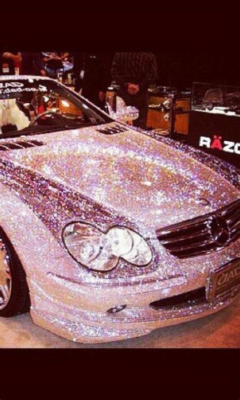 pink glitter car 17 best ideas about bling car on pinterest glitter car