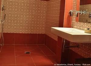Bodengleiche Dusche Fliesen Anleitung : dusche bodengleich nachtraglich einbauen die neueste ~ Michelbontemps.com Haus und Dekorationen