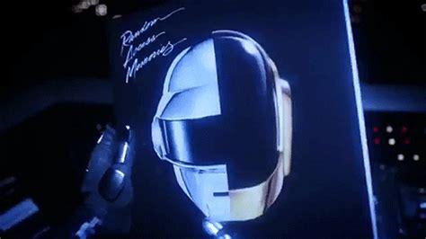 Artiesten Gif Daft Punk Random Access Memories » Animaatjes.nl