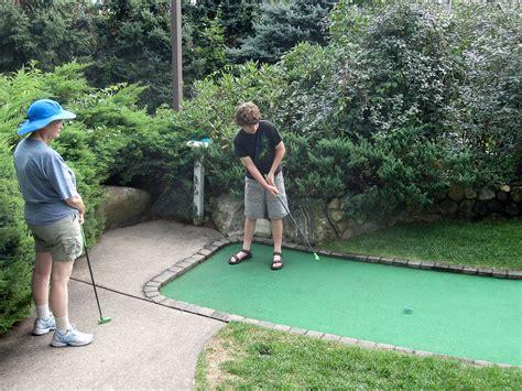 Mini-golf strokes | Mini-golf near Farmington, CT ...