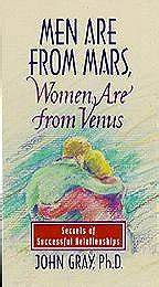 Men Are From Mars Women Are From Venus Movie Summary ...