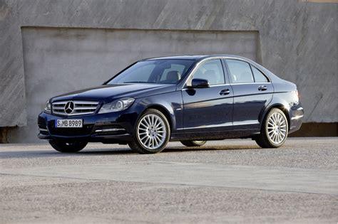 Mercedes Cclass 2012 by 2012 Mercedes C Class Sedan Look